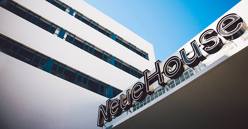 NeueHouse | Hollywood